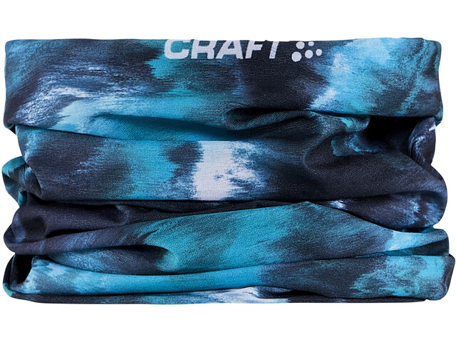 Craft Neck Tube, multi/black